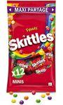 Bonbons fruits minis Skittles