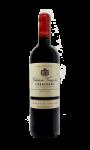 Vin rouge Corbières Château Vaugelas