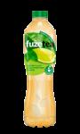 Boisson thé vert glacé saveur citron vert & menthe Fuze Tea