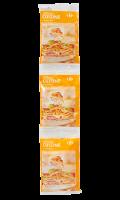 Fromage râpé spécial cuisine Carrefour