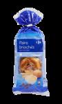 Pains Briochés Aux Raisins Carrefour
