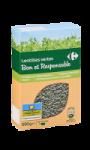 Lentilles vertes Filière Qualité Carrefour
