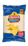 Chips tortilla salt Mission