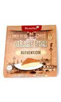 Le Gâteau Délice d'Or L'authentique Beurlay