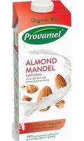 Boisson Amande sans sucres Bio Provamel
