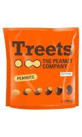 Cacahuètes enrobées de chocolat Treets