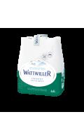 Eau minérale finement pétillante Wattwiller