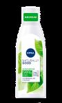 Lait de Toilette Hydratant Nivea Naturally good