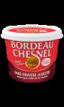 Rillettes de Porc du Mans sans graisse ajoutée Bordeau Chesnel 110g