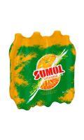 Sumol Orange Pack Promo 6 X 1.5 L