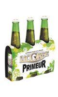 Licorne Primeur Pack - Alc.5.5% Vol