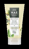 Soin 2 en 1 Réparation Après-shampooing & Masque Bio Riparazione N.A.E