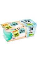 Semoule bio lait de coco June