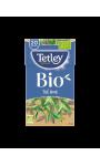 Tetley thé Noir Bio