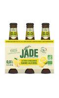 Jade 0.0 Citron/Gingembre 6X25Cl