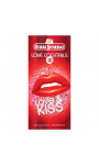 Eau Jeune Love Cocktails -18 Eau de Toilette Love & Kiss 50 Ml