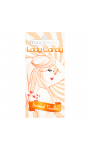Eau Jeune Lady Candy Sensual Vanille 50 Ml