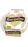 Roucoulons Bio 125G Marque Fromagerie Milleret
