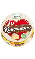 Roucoulons Offre Plaisir 220G Marque Fromagerie Milleret