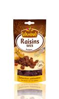 Raisins secs Vahiné
