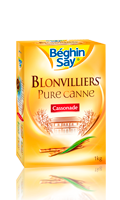 Cassonade Pure Canne Blonvilliers