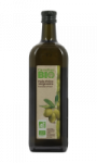 Huile d'olive bio vierge extra Carrefour Bio
