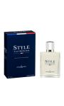 Style A La Francaise By Christine Arbel Eau de Toilette 100Ml