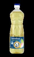 Huile végétale Carrefour