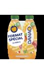 Jus de fruits lacté mangue format spécial Danao