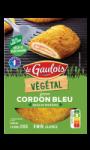 Cordon bleu végétal Le Gaulois