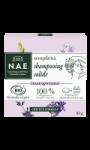 Shampooing solide usage quotidien - Semplicita  N.A.E