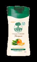 Crème de douche réveil matin mandarine thé vert L'Arbre Vert bien-être