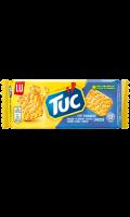 Biscuits apéritifs salé au fromage Tuc