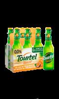 Bière sans alcool mangue passion Tourtel Twist