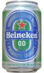 Bière sans alcool Heineken