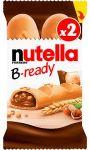 Snack B-ready Nutella