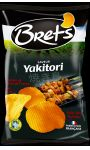 Chips Saveur Yakitori Bret's