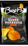 Chips saveur Sauce Barbecue Bret's