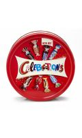Chocolats assortiment Celebrations