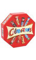 Bonbons Assortiment de chocolats Celebrations