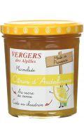 Marmelade de Citron d'Andalousie Vergers des Alpilles