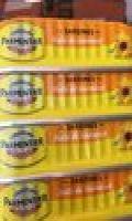 Sardines a l'huile de tournesol Parmentier