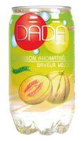Boisson pétillante saveur melon Dada