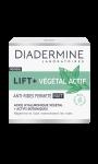 Crème anti rides fermeté nuit Lift + Végétal Actif Diadermine