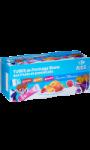 Tubes de fromage blanc aux fruits Carrefour Kids
