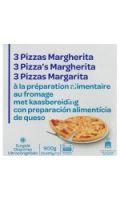 Pizza Margherita Carrefour Discount