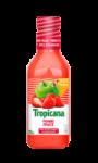 Jus pomme fraise et légume pressé Tropicana