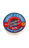 Camembert de Normandie Etendard Normand Gillot