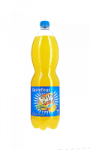 Soda pulp' orange Carrefour
