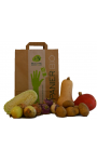 Colis De Légumes Bio Bioleyre